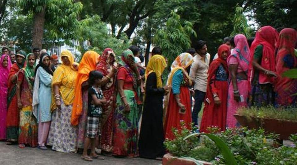 According to administration officials, till now they have identified a total of 279 critical polling stations in Noida, Dadri and Jewar.