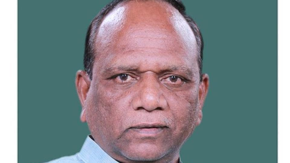 BJP's Mansukh Vasava is the four-time sitting MP from Bharuch.