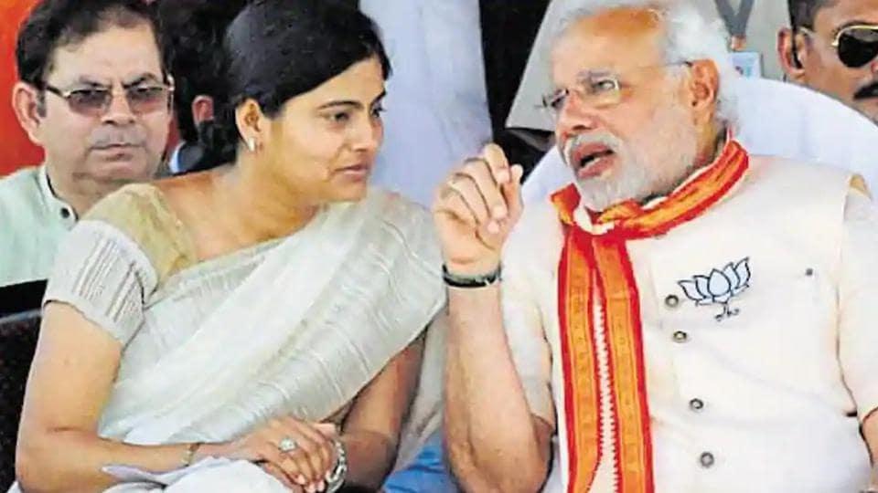 BJP,Allies,LS polls