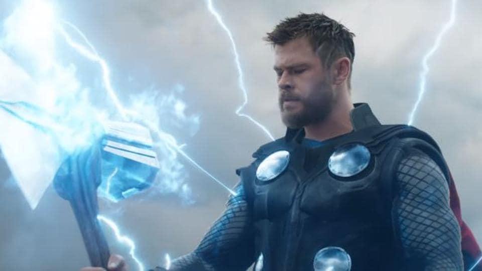 Resultado de imagen para avengers endgame trailer