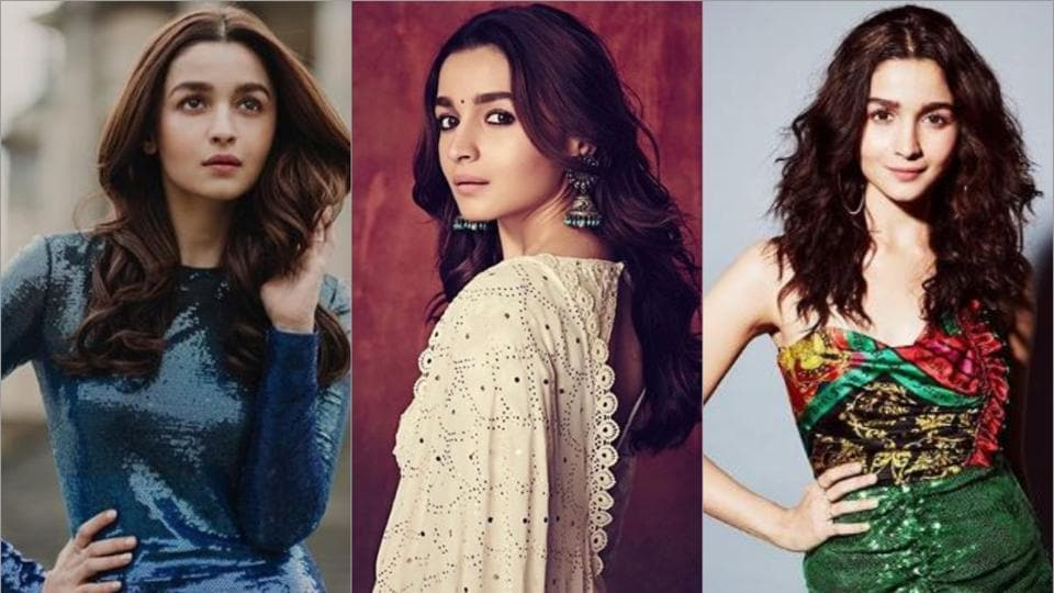 Happy birthday Alia Bhatt: Our Top 5 looks of Alia's in the years she's been in Bollywood