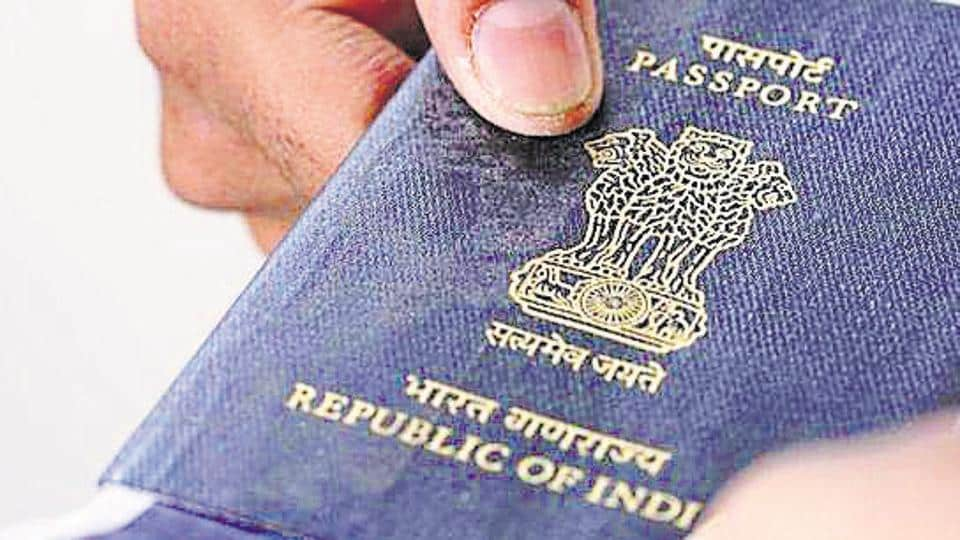 Delhi Police told the HC they had interrogated Sushil Ansal, a convict in the Uphaar fire case, who said he had obtained an additional booklet of the passport in 2000 giving an address in Panchseel Park.