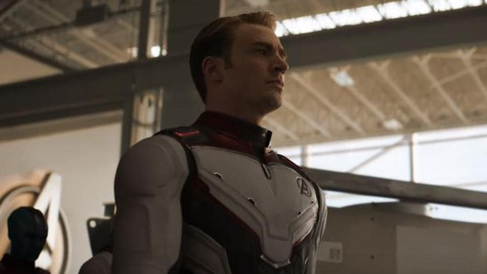 Earth's mightiest mortals are back in this epic new Avengers Endgame trailer!