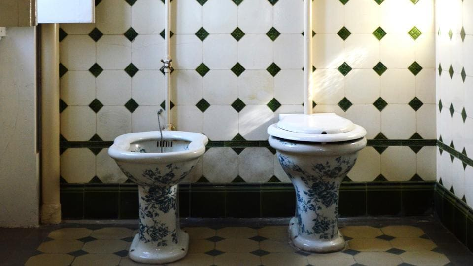 Taking a few too many bathroom trips at night can also negatively impact the GDP of a country.