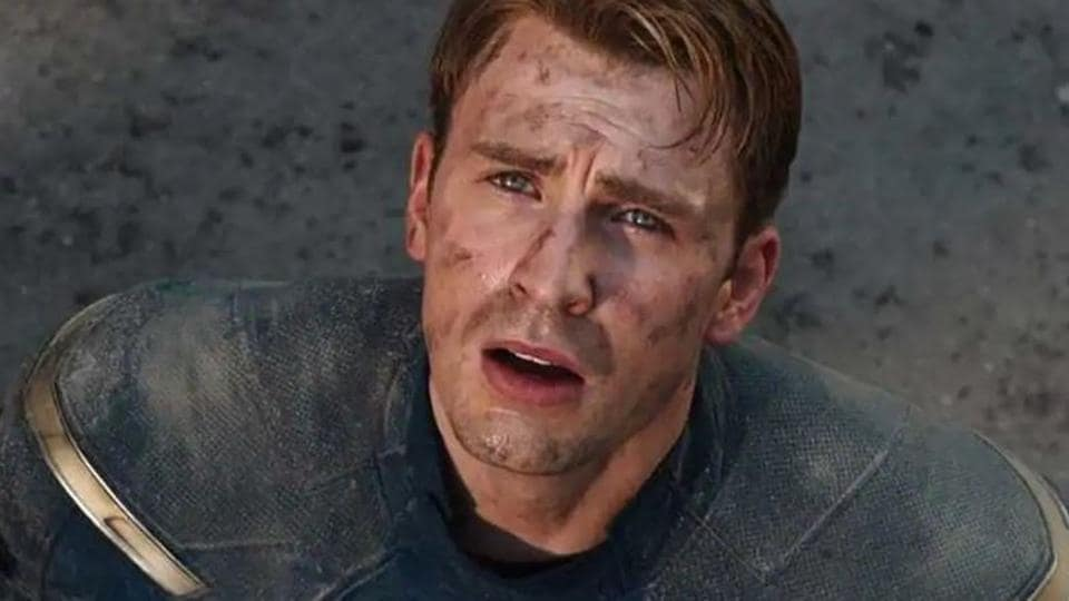 The second 'Avengers: Endgame' trailer was just released - watch it right here