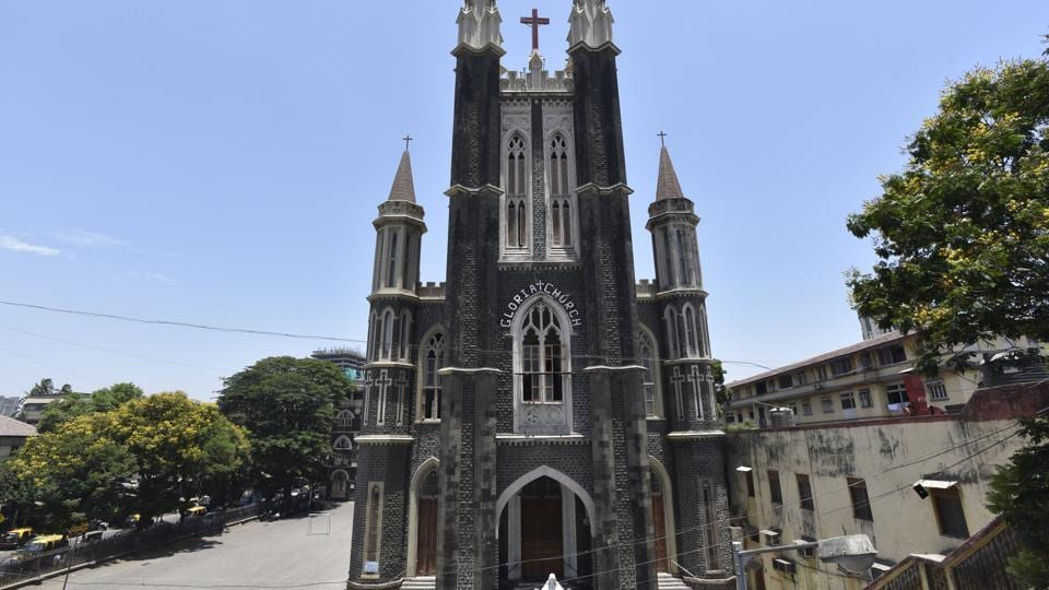Members of Hume Memorial Congregation Victoria Garden Church found the name of the church mentioned as Karnatak Church on the electricity bill.