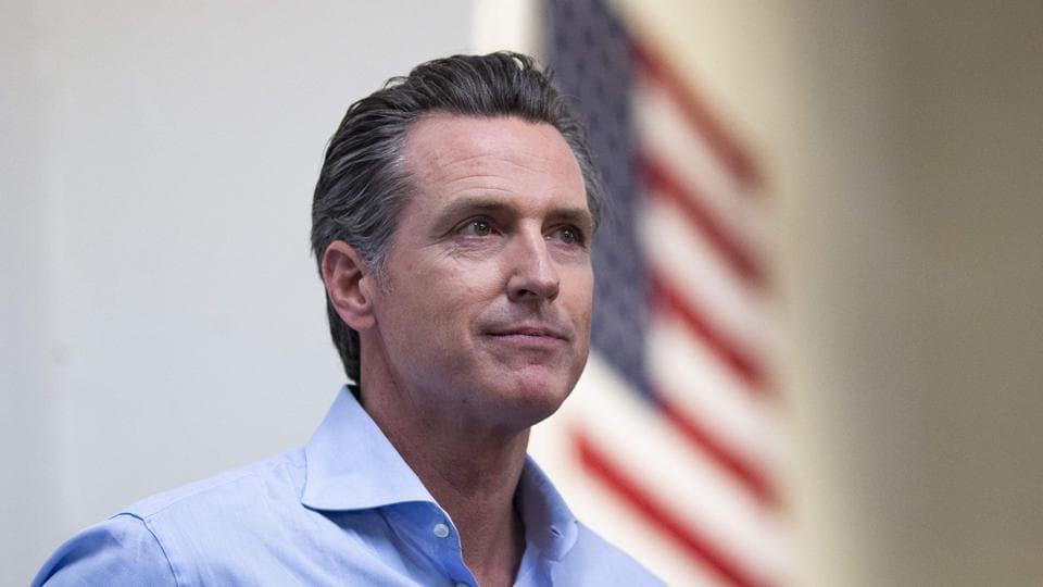 California,United States of America,Gavin Newsom