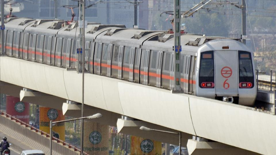 Five Delhi Metro stations shortlisted for transit-oriented