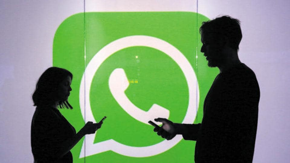 WhatsApp rolls out a new update for its beta app onAndroid.