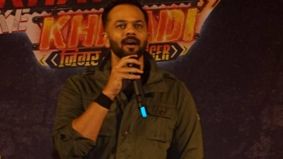 Rohit Shetty,Rohit Shetty Birthday,Rohit Shetty Movies