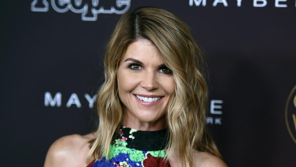 """Bail for the """"Full House"""" star was set at $1 million, the same amount as for her husband, designer Mossimo Giannulli, who has also been charged in the case."""