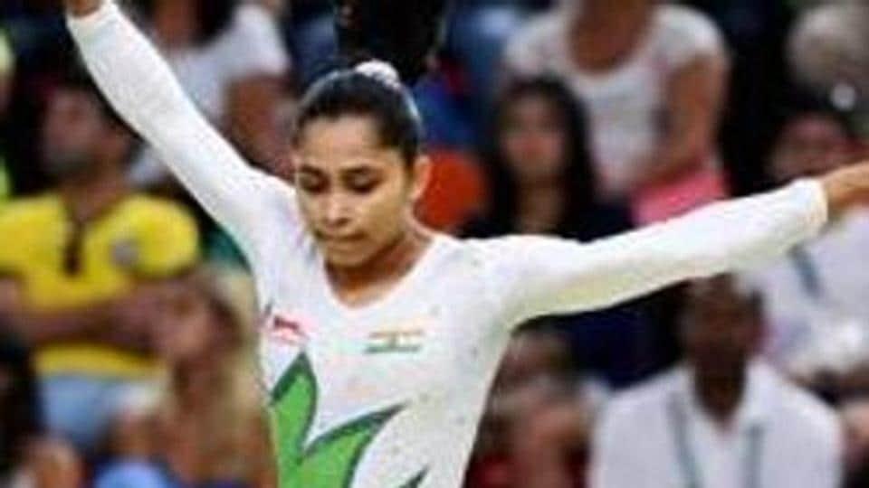 Dipa Karmakar,Artistic Gymnastics,World Cup