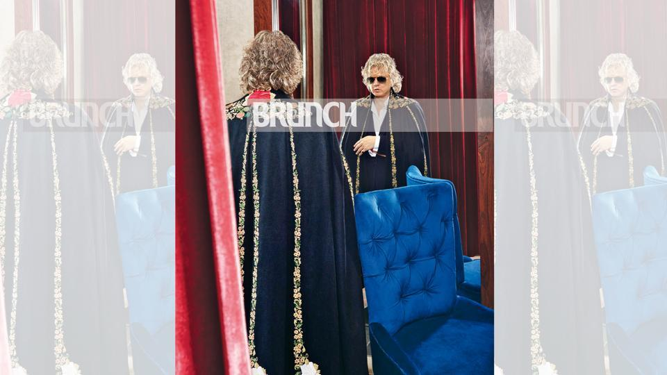 Ace designer Rohit Bal says that it is India and its rich heritage that is his constant source of inspiration