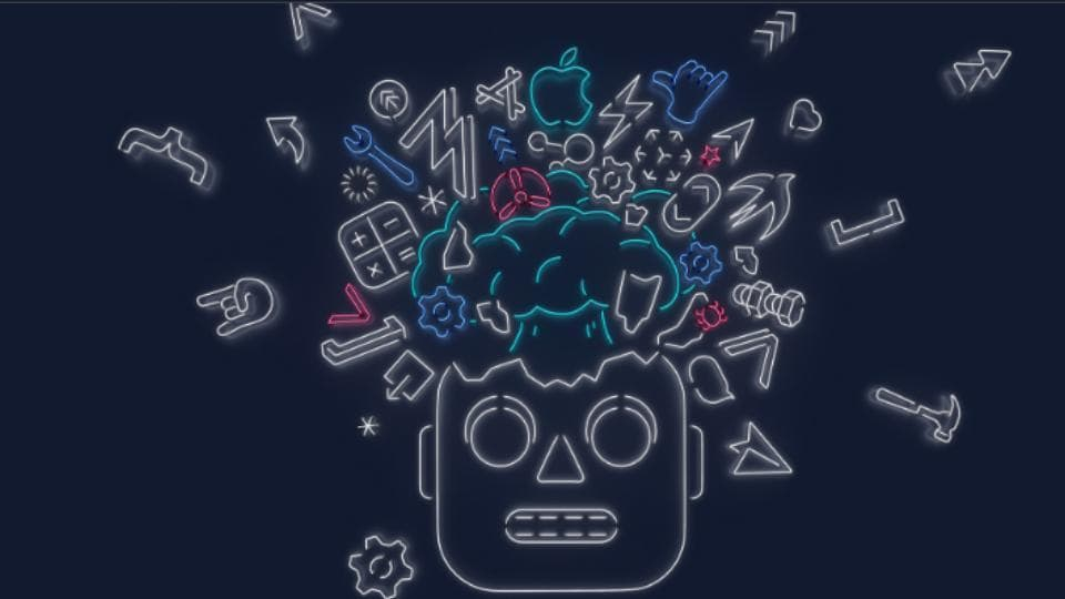 Apple WWDC2019 will take place in June.