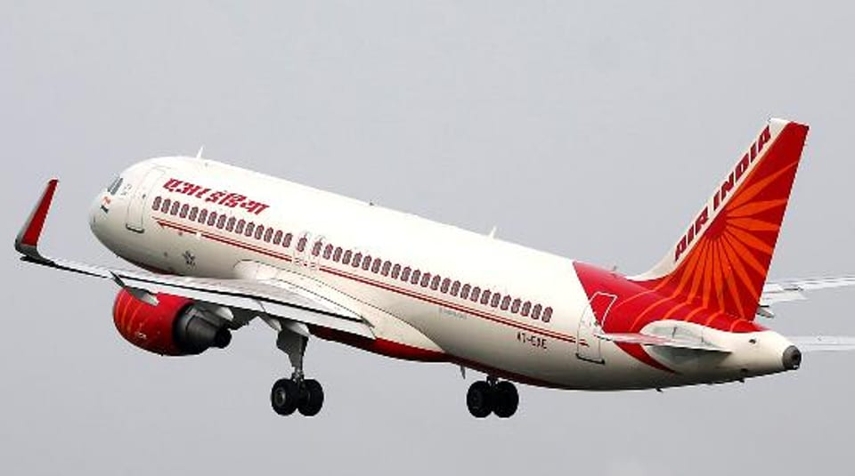 Air India,Delhi-Birmingham flights,Pakistan airspace