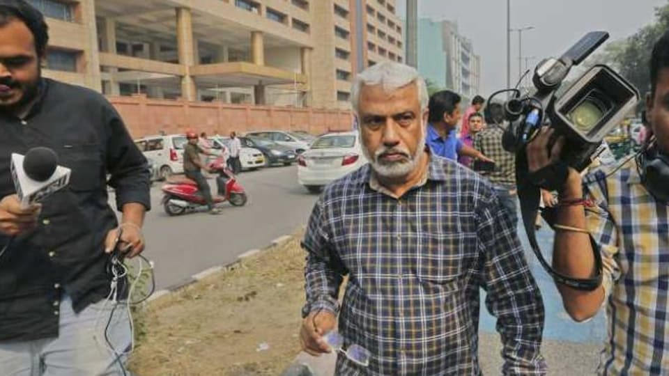 Deputy superintendent of police (DSP) of the CBI, AK Bassi, on Friday told the apex court through his lawyer that he has not been receiving his salary from the department after he refused to take on his new posting in Port Blair.