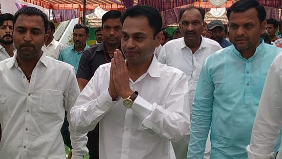 Kamal Nath,Madhya Pradesh chief minister,Madhya Pradesh CM Kamal Nath