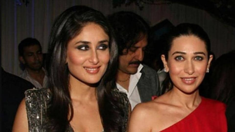 Karisma Kapoor says she wants Kareena Kapoor Khan to feature in the remake of her film, Biwi No 1.