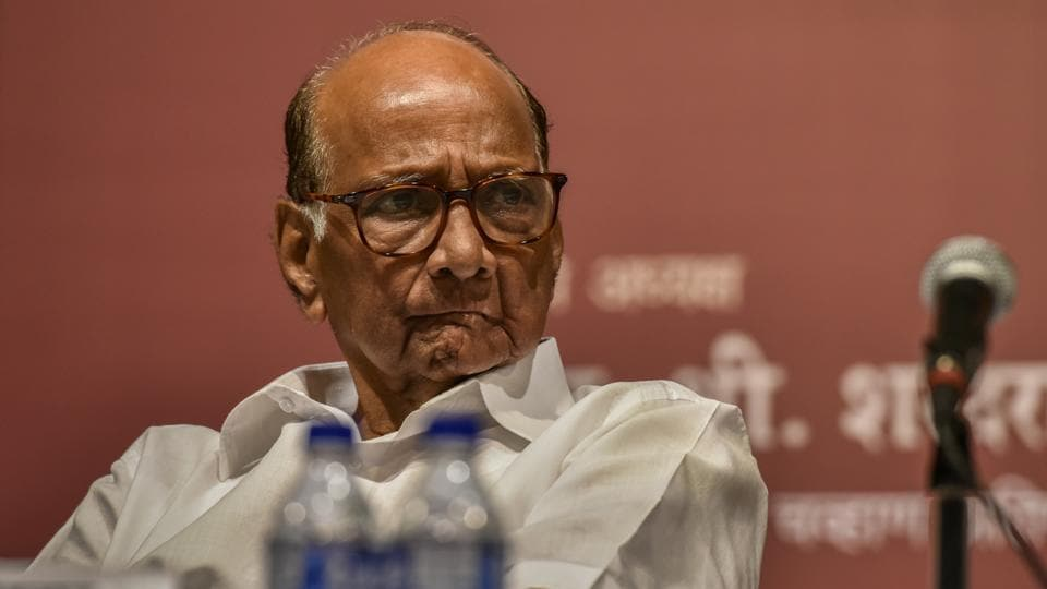 The Sharad Pawar-led NCP, which is contesting 22 seats, aims to win between 12 and 14 seats, for which it has been preparing since 2017.
