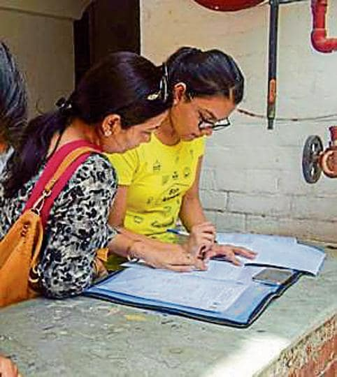 The online portal for registration will reopen on May 20 for two weeks, to allow students to update their class 12 marks and course preferences in the application.