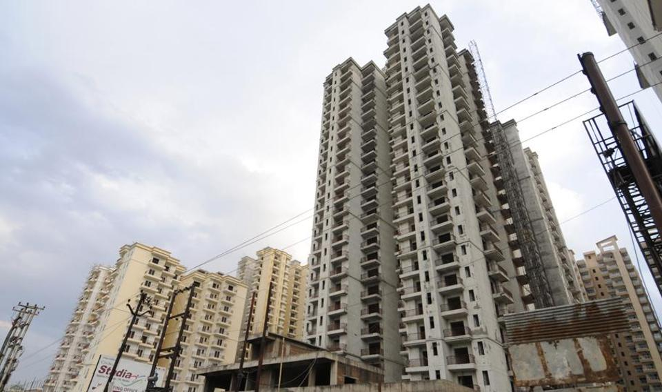 The UP government is likely to take a decision on builders' demand after the elections.