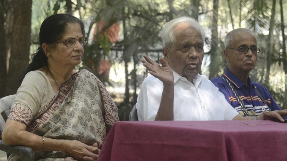 Pune,Empress Botanical Garden,Nandan Kalbag