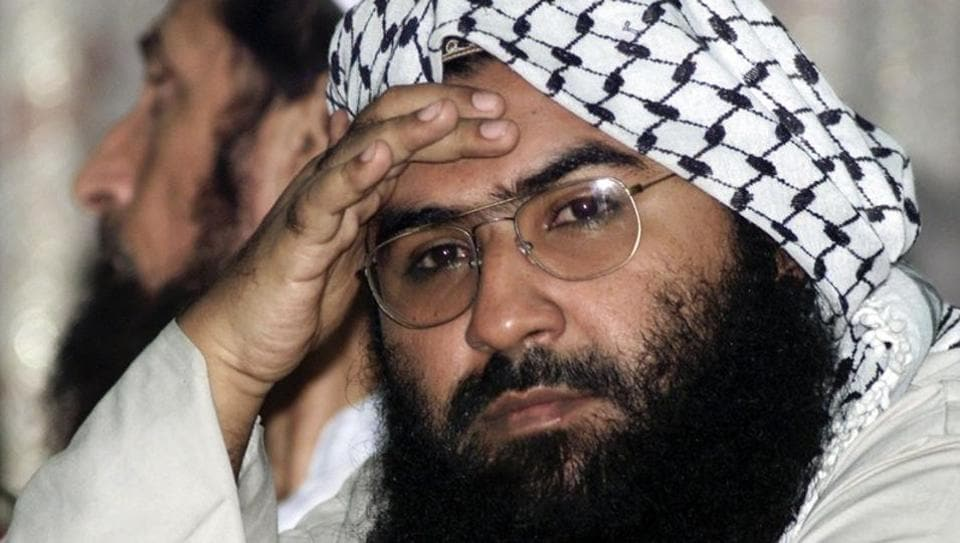 France freezes assets of Jaish-e-Mohammed chief Masood Azhar