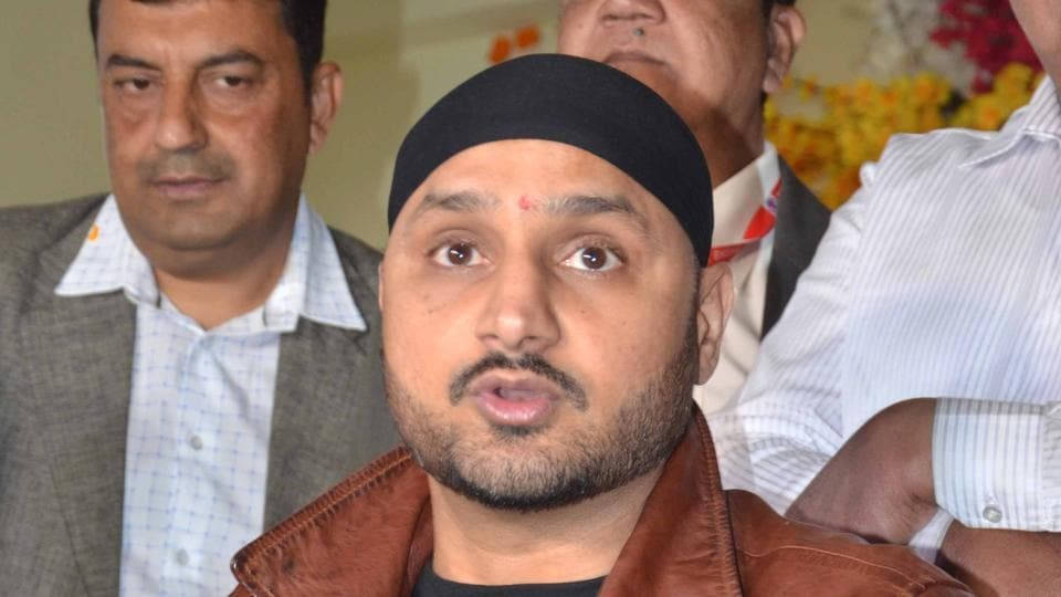Cricketer Harbhajan Singh says he is not sure if this is the right time to join politics.