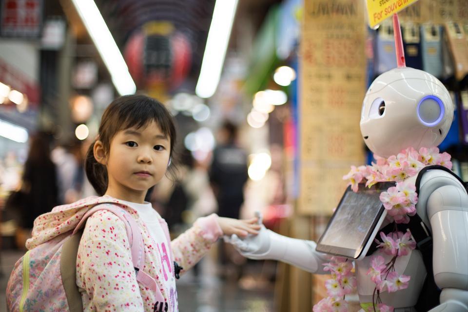 Robots,Robotic nature,AI