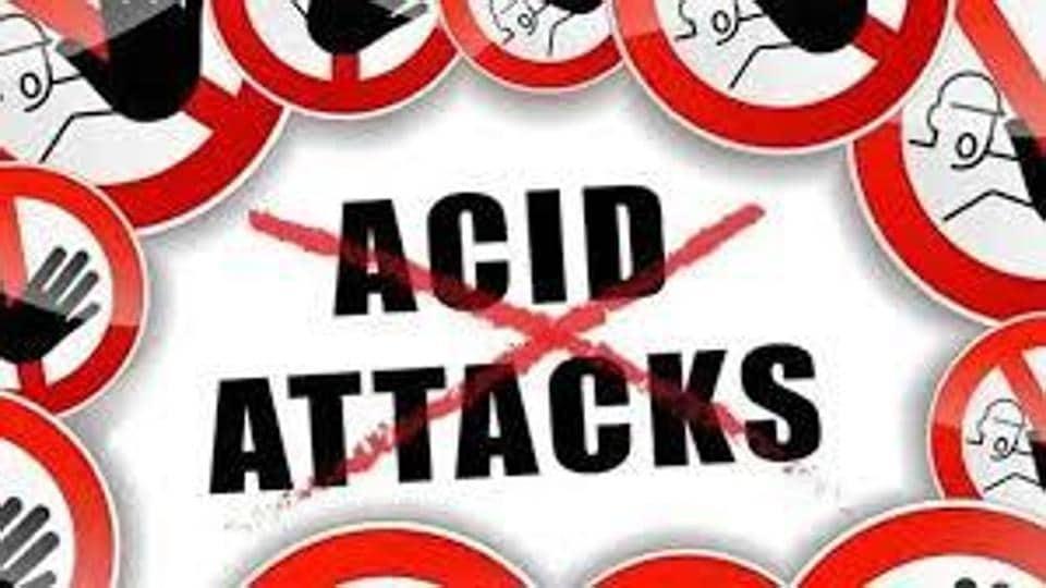acid attack,punjab,punjab news