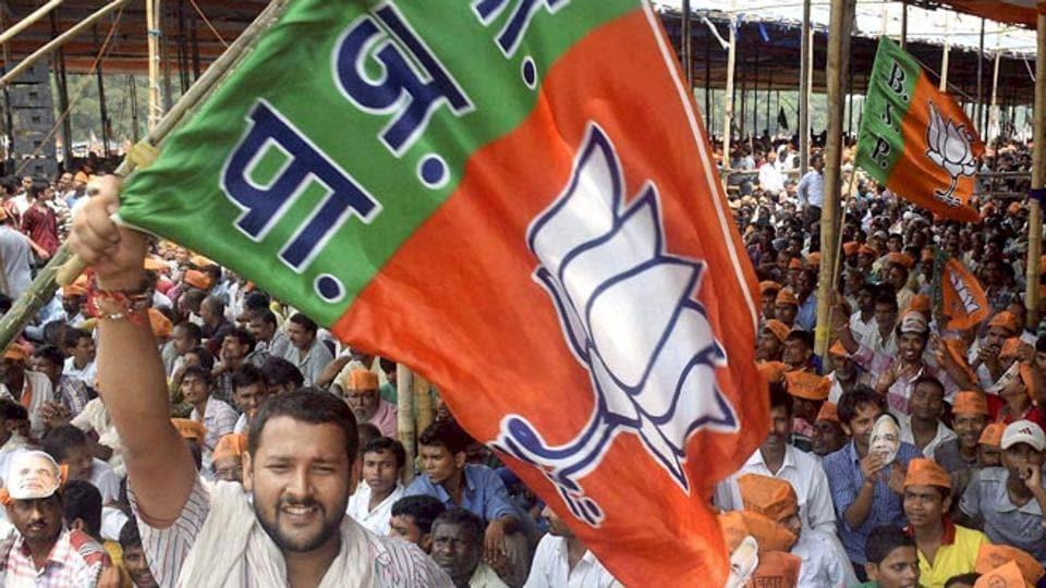 Lok Sabha election,BJP,Bihar