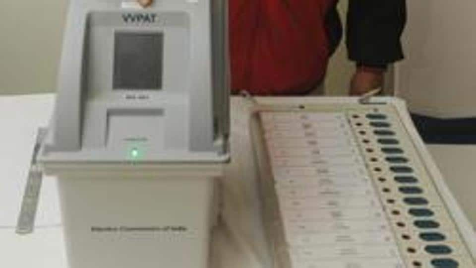 Election Commission,Election watchdog,electronic voting machines