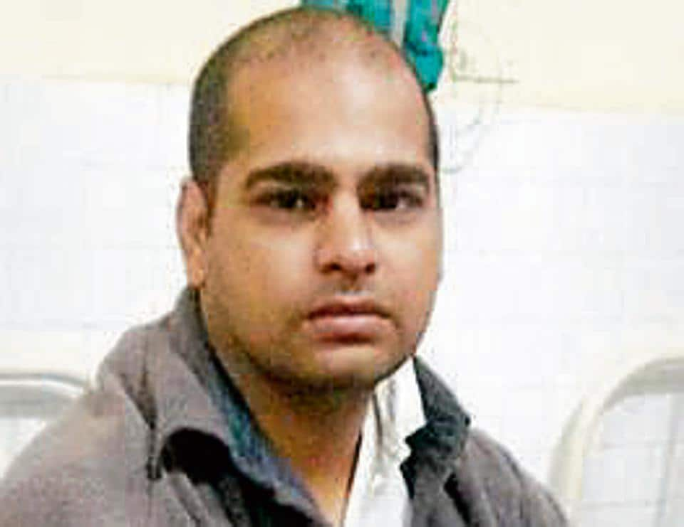 The court of additional district and sessions judge Amar Paul sentenced Dalbir Singh of Shahpur village in Ambala after convicting him of murder.