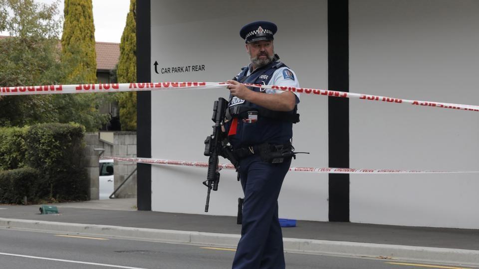 New Zealand,New Zealand shooting,New Zealand mosque shooting