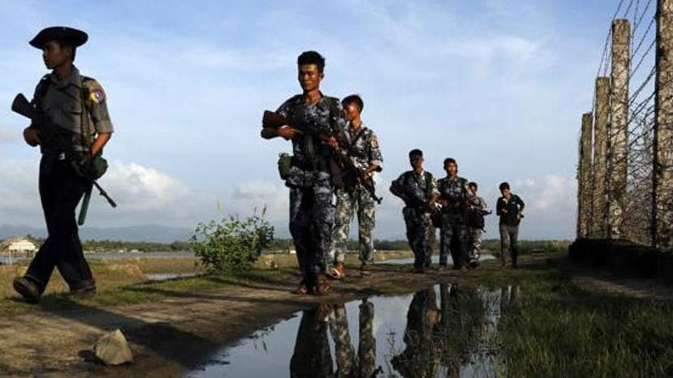 India, Myanmar target insurgents in joint operations