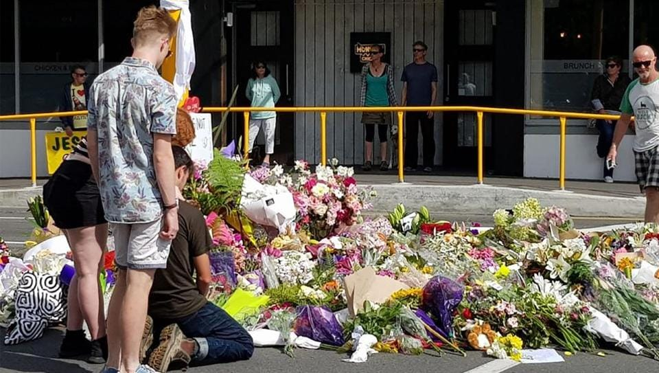 New Zealand Mosque Attack Photo: Imam Of Attacked New Zealand Mosque In Christchurch Says