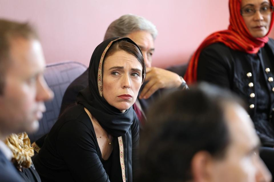 Non-refoulement could not have been defined better than in Jacinda Ardern's words. The darkness of that massacre has met the only light that can dispel it