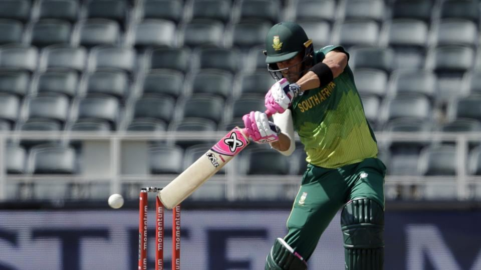 South Africa vs Sri Lanka,Cape Town,Live score and updates