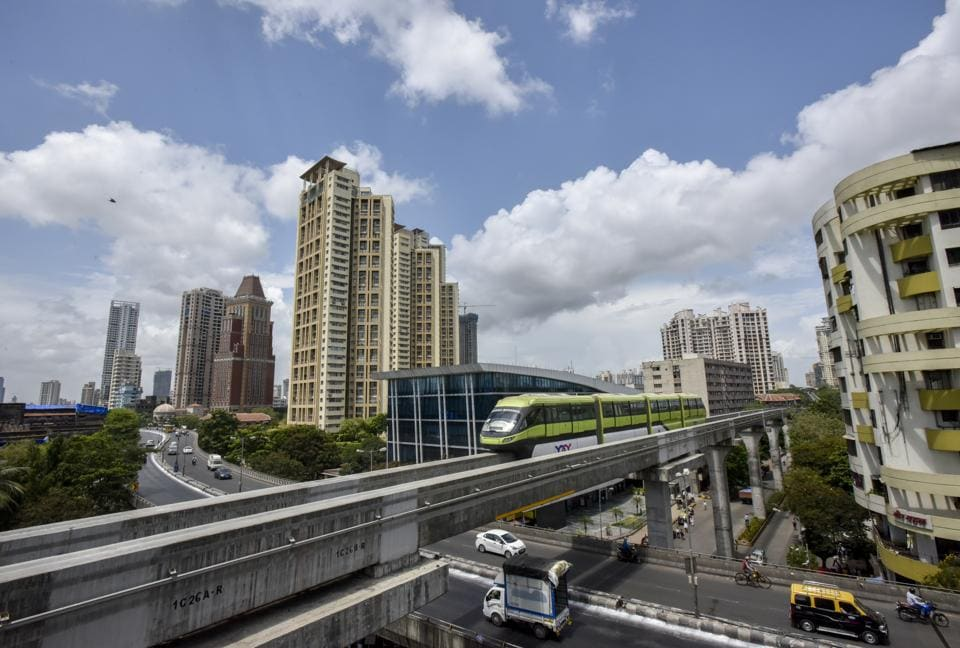Mumbaiwale: Anda cell, Shiva in the slums, and new sights on the monorail