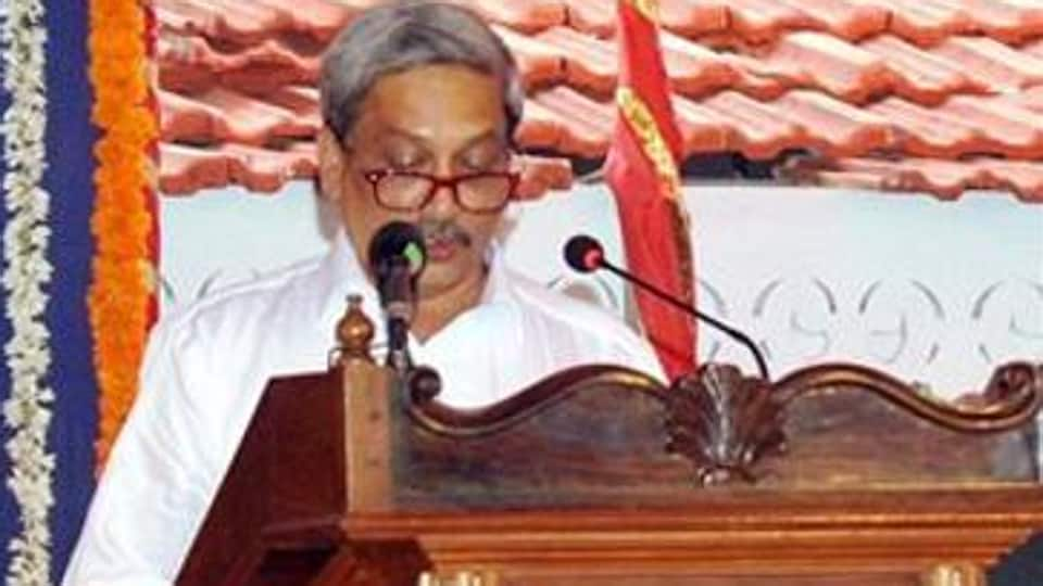 Congress' letter to governor Mridula Sinha stressed that the BJP's coalition partners in Goa allied with the party on the condition that Parrikar would head the government. The BJP therefore has no allies for now, it said.