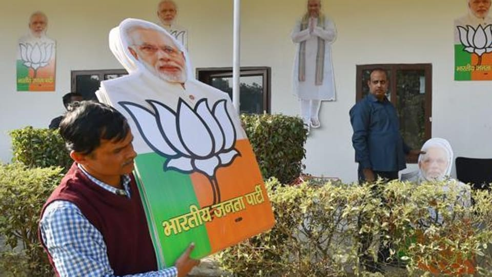 Lok Sabha elections 2019: Why 'Gujarat model' is absent from