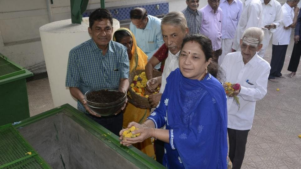 No prayer goes to waste at this temple in Mumbai