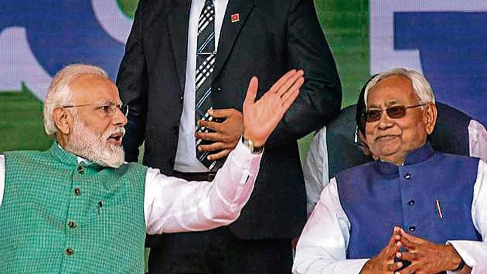 The BJP in Bihar, which has ceded five of its seats to ally JD(U) as part of the seat sharing deal for the upcoming Lok Sabha polls, is staring at unrest even before it announces names of its candidates.