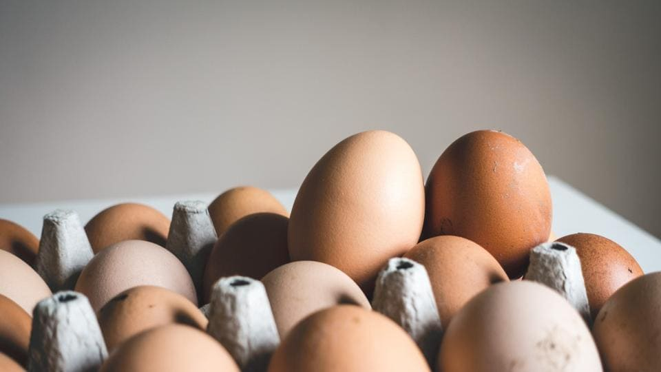 eggs,Daily consumption of eggs,heart diseases
