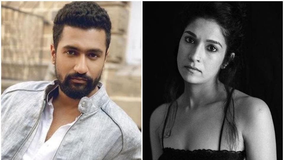 Vicky Kaushal and Harleen Sethi call it quits?