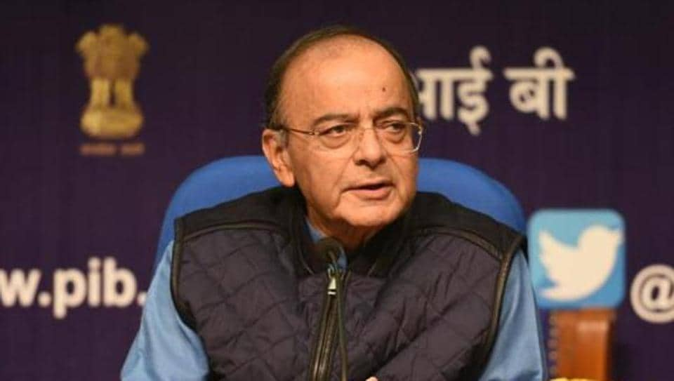 Finance minister Arun Jaitley Sunday exuded confidence that people will make the right choice in the forthcoming general elections by electing a stable government.