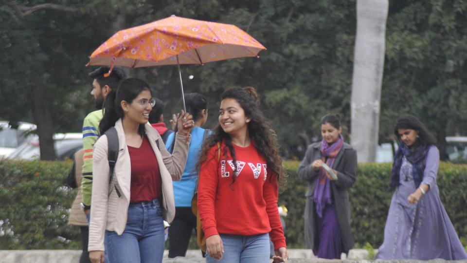 Panjab University allows 24/7 hostel entry to girls
