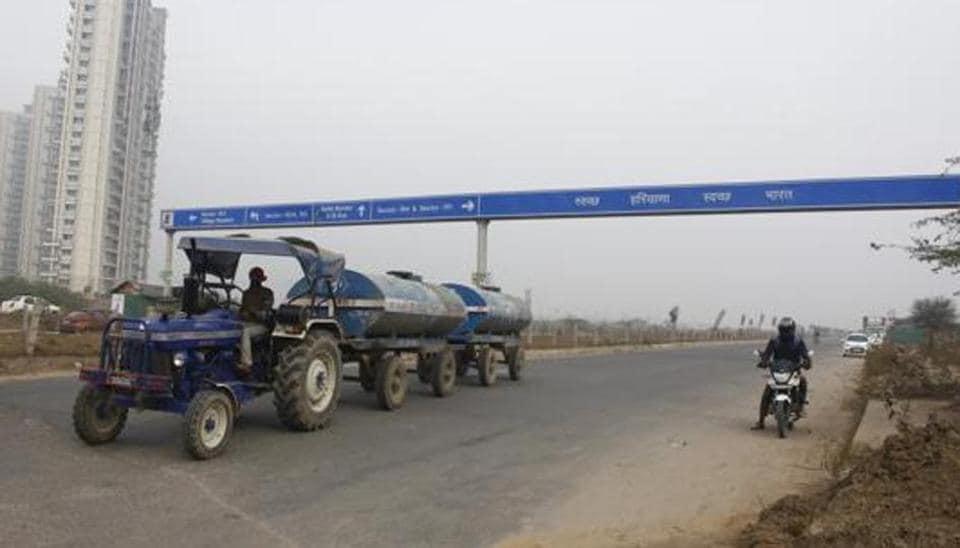 gurugram,expressway,gurugram expressway