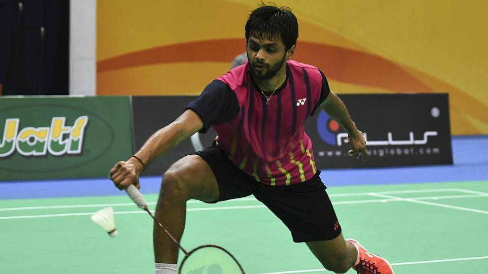 Swiss Open: Sai Praneeth goes down fighting against Shi Yuqi in final
