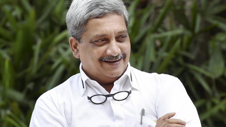 Manohar Parrikar,Manohar Parrikar death,Goa CM